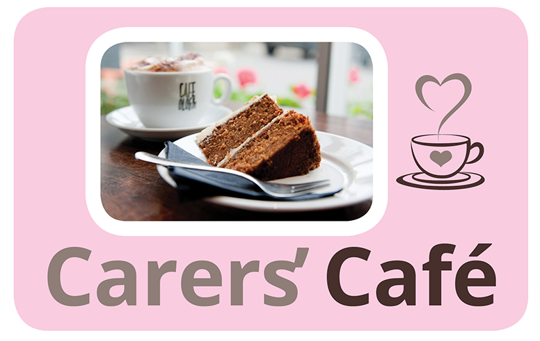 Carers cafe logo