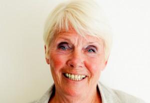 Diane Kent - WS-PPG Chair