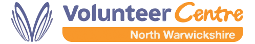 Volunteer Centre North Warwickshire Logo
