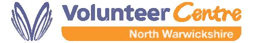 Volunteer Centre North Warwickshire Logo
