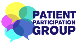 Image result for patient participation group