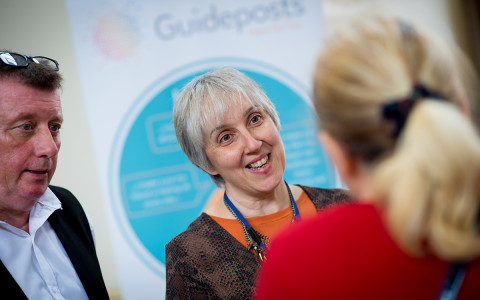 Debbie Doheney – Guidepost Support Worker