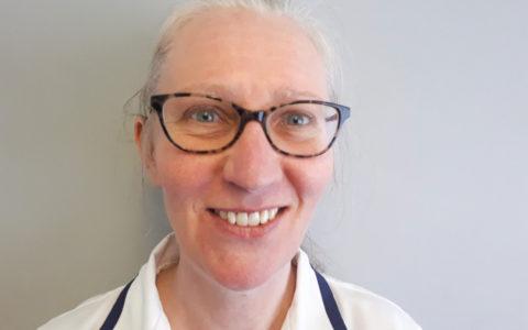 Theresa Creighton