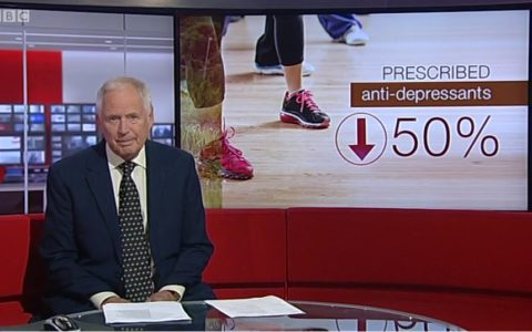 Whitestone Surgery leading the way in social prescribing in the UK as seen on BBC News