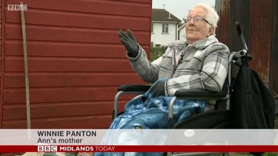 Groundbreakers on BBC News