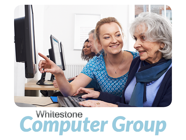 Whitestone Computer Group