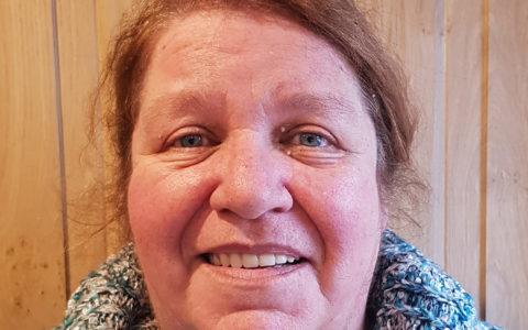Lynne Hastie-Fuller